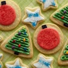 25 days of cookies christmas tree spritz christmas trees