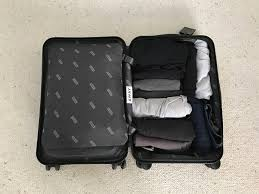 United Carry On Fee Luggage Review The Away Carry On