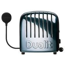 Dualit Stainless Steel Toaster Buy Dualit 3 Slot Vario Toaster Stainless Steel John Lewis