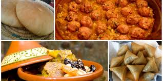Les Cuisines Marocaines Modernes by