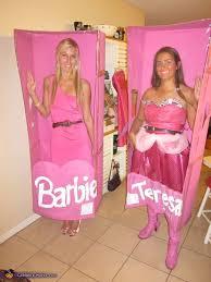 Halloween Costumes Dolls Barbie Teresa Costumes Halloween Costume Contest Costume