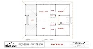 Rectangle Floor Plans Luxury Prefab Floor Plans Teak Bali