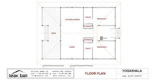 luxury prefab floor plans teak bali