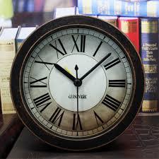 online get cheap black retro clock aliexpress com alibaba group