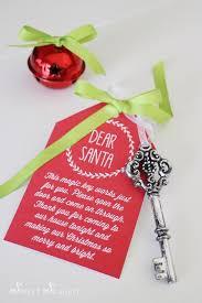 santa key awesome design christmas key keywords keyboard symbols keyrings