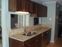 Kitchen Remodel Project Townhouse Kitchen Remodeling Project Kitchen And Bath Remodeling