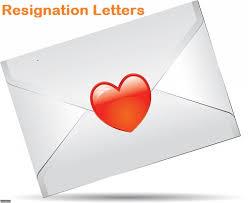 resignation letter format sample download 10 latest resignation