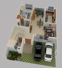 3d ground floor plan greystone infra silver lune urbe your moonshine your stardust