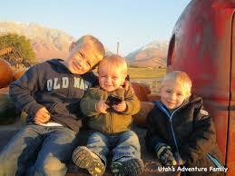Red Barn Santaquin Utah Rowley U0027s Red Barn Utah U0027s Adventure Family