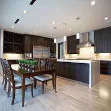 dark kitchen cabinets with light floors kitchens with dark cabinets and light floors functionalities net