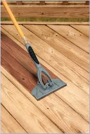 deck stain brush or pad download page u2013 best home decorating ideas