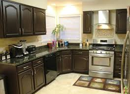 how to paint wood kitchen cabinets fresh how to paint dark wood kitchen cabinets the ignite show