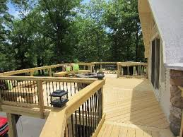 wrap around deck designs wrap around deck pictures