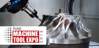 Woodworking Machinery Exhibition India by Machine Tool Expo