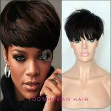 extensions for pixie cut hair aisi hair synthetic short pixie cut wigs for black women light