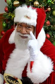 despite the haters black santa thrives at mall of america black