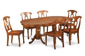 Dark Wood Dining Room Sets by Beautiful Oval Wooden Dining Table Ideas Home Ideas Design