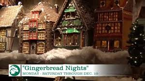 the houstonian hotel club u0026 spa u0027s famous holiday gingerbread
