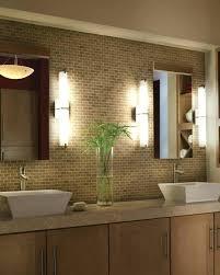 large bathroom vanity lights hanging bathroom mirror large led bathroom mirrors large size of