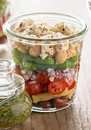 332 best salad in a jar recipes images on pinterest mason jar