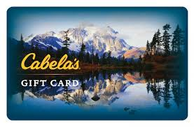 50 cabela s gift card for only 40 free mail delivery 20