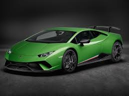 lamborghini back png the huracán performante is the ultimate lamborghini business insider