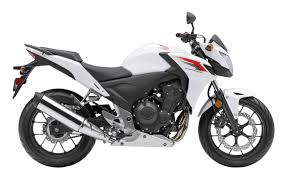 honda cbf 500 honda makes the 2013 cb500f the all purpose middle weight