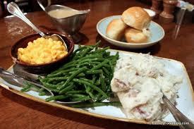 review new menu at liberty tree tavern at walt disney world s