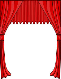 Movie Drapes Curtain Clipart Free Download Clip Art Free Clip Art On