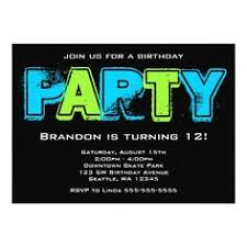 13th sweet 13 birthday party mixed animal print card 13th