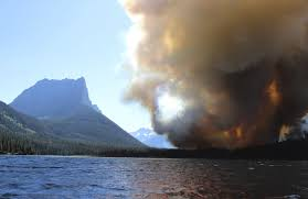 Wild Fires In Canada July 2017 by Western Wildfires Have Burned More Than 7 Million Acres This Year