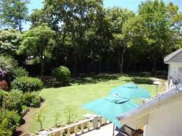 Backyard Little House Little House In Cape Town South Africa B U0026b Rental