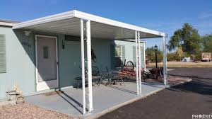 aluminum patio covers phoenix patio systems