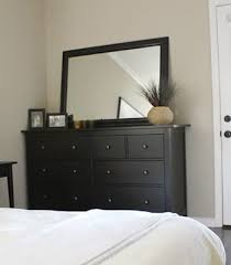 chambre hemnes bedroom dressers and tables hemnes dresser in black brown
