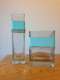 Blue Vases For Wedding Love Led Lights In Vases Create This Awesome Look Click On