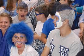 North Carolina travel academy images North carolina basketball private schools jpg