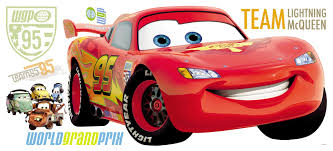 disney cars wall stickers sticker collections room mates disney pixar cars giant wall decal reviews wayfair