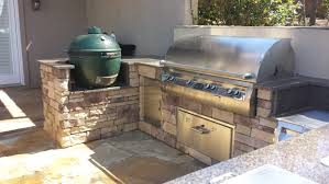 How To Build Outdoor Kitchen Cabinets Kitchen Outdoor Kitchen Appliances Packages Outdoor Grill Island