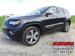 jeep van 2015 2015 jeep grand cherokee limited in maximum steel metallic