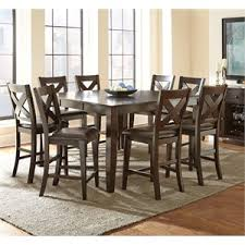 High Dining Room Tables Counter Height Dining Tables Cymax Stores