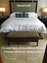 Bed Frame Repair Carpet Bleach Spot Repair Raleigh Cary Apex Wake Forest Nc A