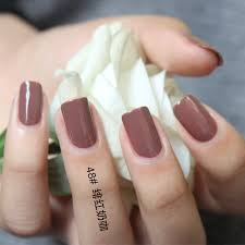 two to send two pumpkin color nail polish non toxic lasting non