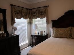 bedroom valance ideas for bedroom