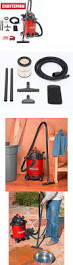 Hoover Garage Vacuum Wall Mounted Best 10 Craftsman Vacuum Cleaners Ideas On Pinterest Hand