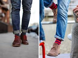 the quintessential guide to s socks the gentlemanual a