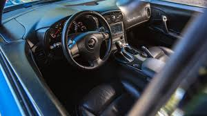 Corvette C6 Interior 1970 Chevrolet Chevelle Resto Mod F223 Kissimmee 2015
