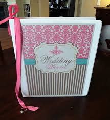 wedding organizer binder wedding planner book and wedding organizer deluxe binder