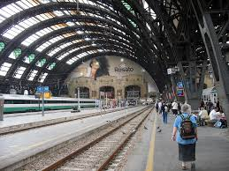 transportation tips traveling around italy by train italy now
