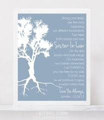 Wedding Gift For Sister The 25 Best Sister In Law Birthday Ideas On Pinterest House