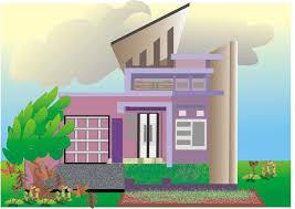 desain rumah corel contoh desain rumah minimalis type 45 apa kabar